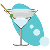 Cocktail Royalty Free Stock Photo