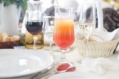 cocktail Fotografia de Stock Royalty Free