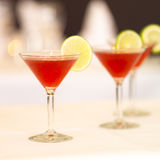 Cocktail Imagem de Stock Royalty Free