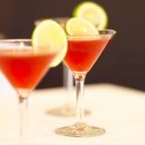 Cocktail Immagine Stock Libera da Diritti