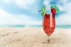 cocktail image stock