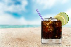 cocktail photo stock