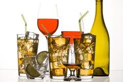 Cocktail images libres de droits
