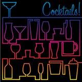 Cocktail! Imagem de Stock