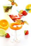 Cocktail immagini stock libere da diritti