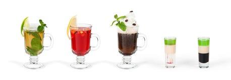 Cocktail Imagens de Stock