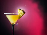 Cocktail. Stock Images