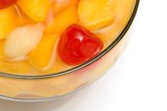 Cocktail 3 van het fruit Royalty-vrije Stock Fotografie