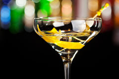 Free Cocktail Stock Photography - 42499032