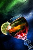 Cocktail royalty free stock photos