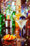 cocktail Photo stock