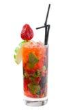 cocktail photo libre de droits