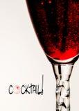 Cocktail! Royalty-vrije Stock Foto