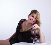 cocktail Lizenzfreies Stockfoto