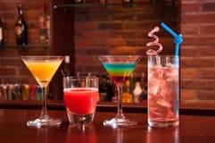 cocktail stockbild