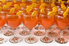 Cocktail Imagem de Stock