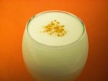 Cocktail aigre de Pisco images stock