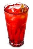 Cocktail alcolico Immagine Stock