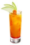 Cocktail alcolico Immagini Stock