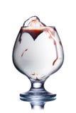 Cocktail alcoolique Images stock