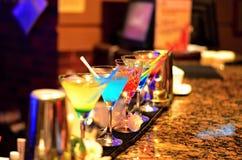 Cocktail alcoolique Image stock
