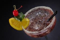 Cocktail alcoolique photographie stock libre de droits