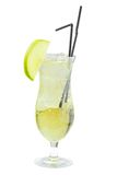 Cocktail Apple Royalty Free Stock Photos