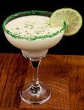 Cocktail on a bar Royalty Free Stock Photos
