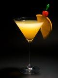 Cocktail Bronx lizenzfreie stockbilder