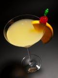 Cocktail Bronx lizenzfreie stockfotos