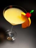 Cocktail Bronx stockfoto