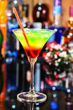 Cocktail Carnival Stock Images