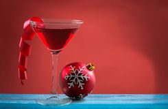 Cocktail Royalty Free Stock Images