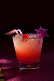 Cocktail classique Mai Tai Photos stock