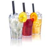 Cocktail Cocktails Vodka Lemon Sex Beach Bellini Stock Photography