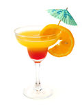 Cocktail collection - Daiquiri Royalty Free Stock Photography