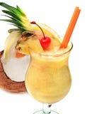Cocktail collection - Pina Colada Stock Photos