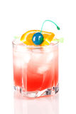 Cocktail collection: Tampico Stock Photography