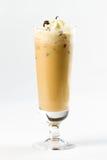 Cocktail com creme Imagem de Stock Royalty Free