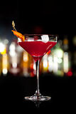 Cocktail - Cosmo Stock Photos