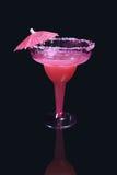 Cocktail cosmopolita fotografia stock libera da diritti