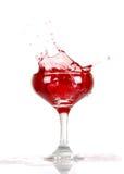 Cocktail cosmopolite images libres de droits