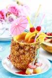 Cocktail d'été Photos stock