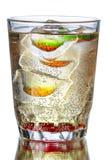 Cocktail d'été Image libre de droits