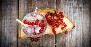 Cocktail da baga Foto de Stock Royalty Free