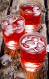 Cocktail da baga Fotos de Stock Royalty Free