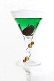 Cocktail da hortelã Fotografia de Stock Royalty Free