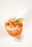 Cocktail da morango imagens de stock royalty free