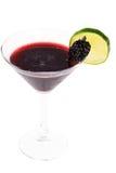 Cocktail daiquiry del velluto Fotografia Stock Libera da Diritti