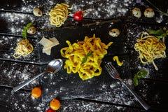Cocktail das bebidas da sobremesa dos vegetais da massa dos vegetais do prato da guloseima da carne do alimento imagem de stock